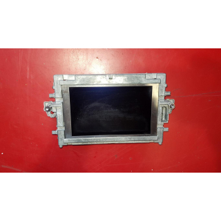 Display Monitor Radio Multimedia Bildschirm Mercedes W207 W212 Mopf 2129009716